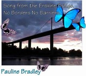 Cover of Erskine Bridge EP